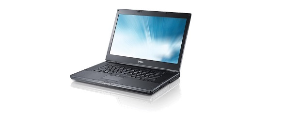 Dell E6510 Laptop
