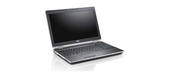 Dell E6520 Laptop