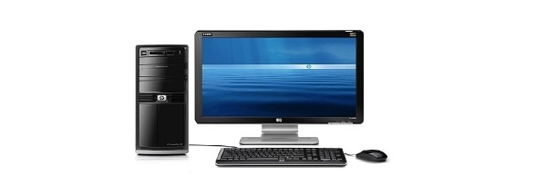 HP Computer - Core 2 Duo etal, Lots to choose from