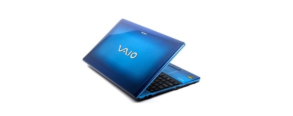 Sony Vaio E Series - Touch Screen I5, 750Gb Hard Drive -- Sold