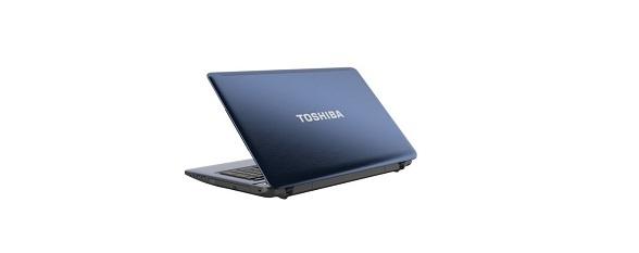 Toshiba L50 - Core I5
