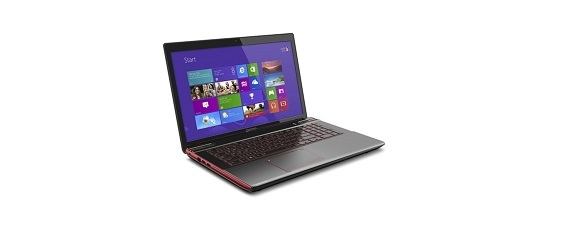 Toshiba Qosimo Laptops -- Sold